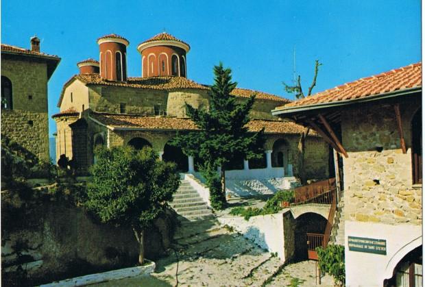 MeteoraAgiosStefanos